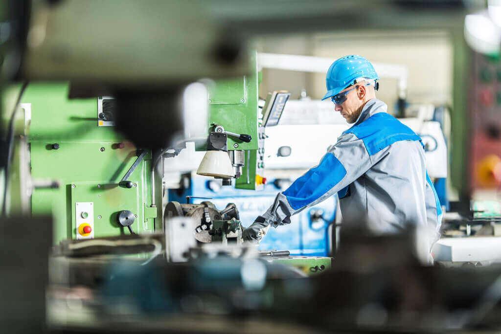 Milling Machine & Machining Center