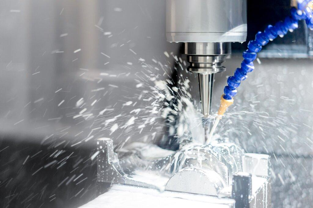 How Spindles Determines Your Machining Quality