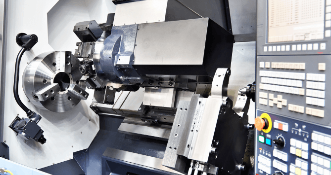 The horizontal machining equipment you may need