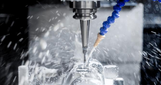 Need a CNC mill?