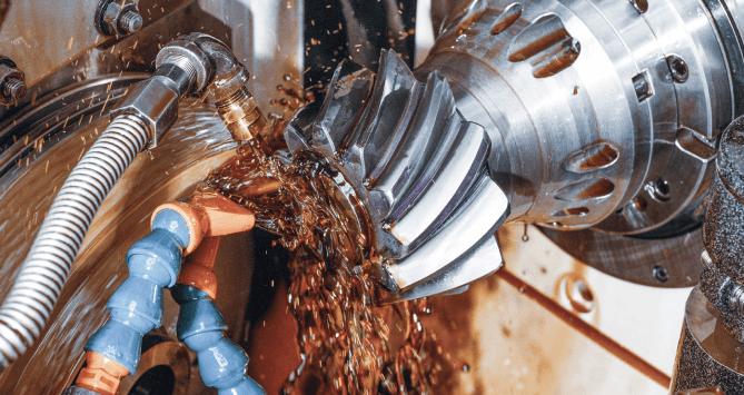 Why Use Horizontal CNC Machines?
