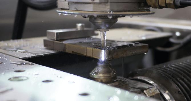 CNC Wire Cut