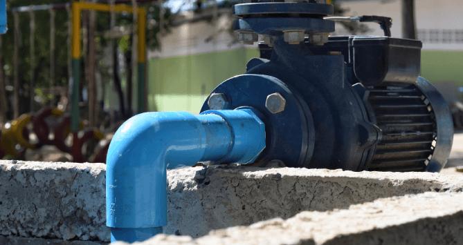 Submersible Motor Pumps