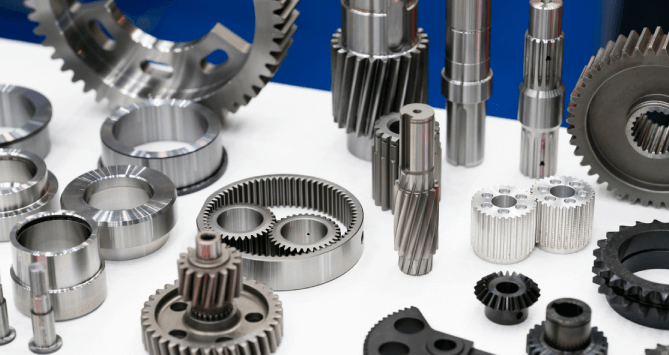 Precision Industrial Components