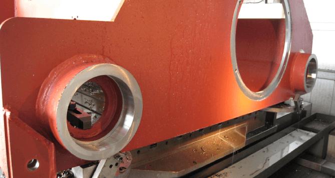 The Top Reasons you need boring machining