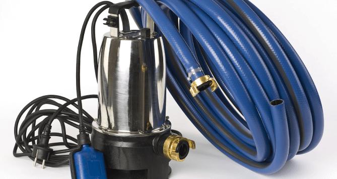 mini submersible pump