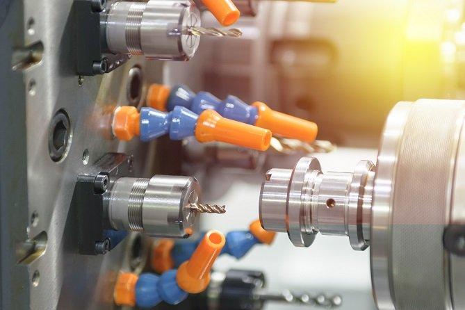 Drill Press Milling Machine