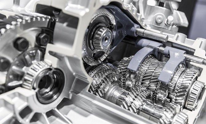 Speed reducer gearbox