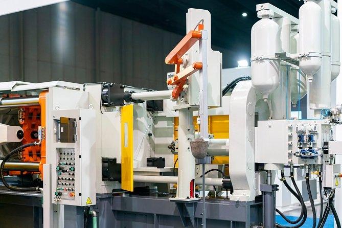 Die Casting Machine Manufacturers