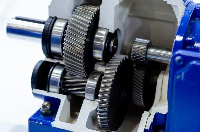 Gear Reducer Manufacturers