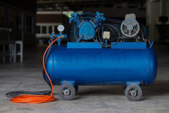 Top Air Compressors