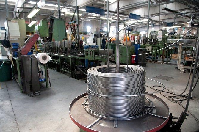 Wire Form Machine Manufacturers